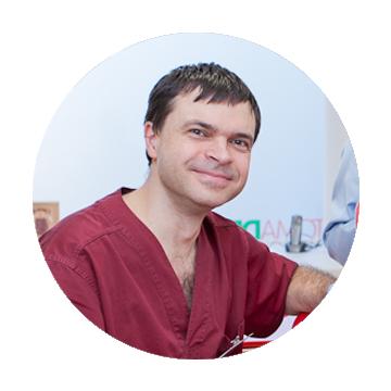 Dr Robert Suchorowski